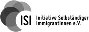 Kundenlogo ISI EV